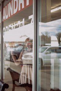 girls coffee shop