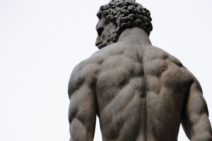 how to be more masculine man